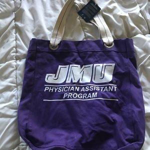 James Madison University JMU Physician Assistant
